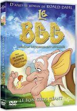 DVD LE BGG Neuf sous blister