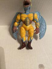 Power Rangers Evil Space Alien PECKSTER Action Figure 1994