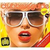V/A - Clubbers Guide Summer 2008 (3CD) Feat Alex Gaudino,Eric Prydz,Freemasons