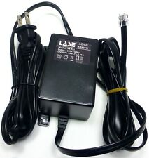 Replacement Power Supply RANE RS-1 for Rane Products AC22B,MP24Z,GE130 & more...