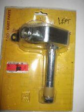 Go Kart spindle [1] - left? - weld on - 3/4'' axle shaft - NOS -