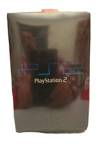Playstation 2 PS2 T-shirt Promo, Sealed, Black