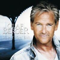 OLAF BERGER - STATIONEN  CD++++++++SCHLAGER+++++++ NEU