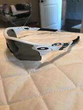 Oakley Radar Lock Polarized Glasses (Plus extras!)
