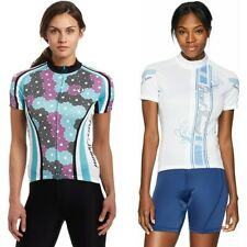 Pearl Izumi Women's ELITE LTD Limited Cycling Bike Jersey