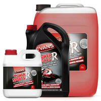 Evans PowerSports R - Waterless Engine Coolant Antifreeze for Road & Race Bikes
