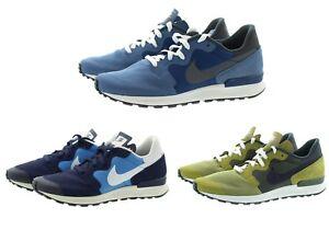 Nike 555305 Mens Air Berwuda Camper Running Low Top Tennis Shoes Sneakers