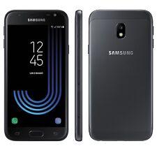 Samsung Galaxy J3 2017 Black, Dual SIM, J330 LTE 16GB, Garanzia Ufficiale
