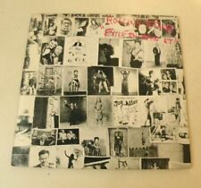 THE ROLLING STONES - EXILE ON MAN ST. - 2 LP GATEFOLD 1987 MADE IN U.S.A. - IU