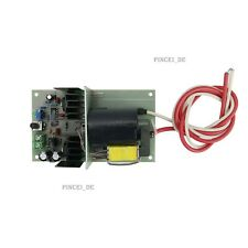 Cx 20 High Voltage Dc Power Supply Dc 12 24v Input Adjustable Output Dc 2 10kv