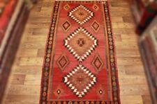 Handgewebter Kelim 153x278 cm Orientteppich Nomadenteppich Nomadenkelim NEU