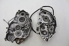 2002 Yamaha YZ250F YZ 250 F Engine Motor Crankcases Crank Cases