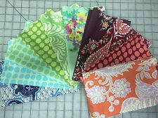 OOP Amy Butler Love Fabric Fat Quarter Bundle