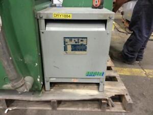 Hevi-Duty 11 kVA Dry-type Transformer