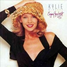 Kylie Minogue - Enjoy Yourself Deluxe Edition 2cddvd