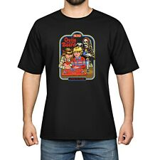 Ouija Board Printed Cotton Men's Funny Cool T-shirts Short Sleeve Basic Top Tees
