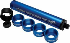 New Motion Pro Motorcycle Steering Stem Bearing Removal Tool # 08-0544