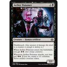 Common Black 4x Individual Magic: The Gathering Cards