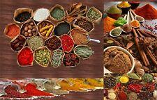 ORIGINAL Indian Pakistani Spices & Herbs Ground curry Tandoori Masala Blend BBQ