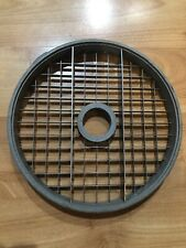 """Robot Coupe 28120 9/16"""" X 9/16� Food Processor Dicing Grid Attachment"""