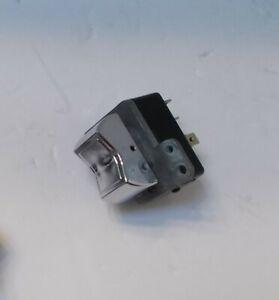 Rebuilt 1968 68 69 70 Plymouth Roadrunner gTx Satellite 2 speed wiper switch