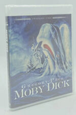Moby Dick [2016] Blu-ray Disc; Twilight Time Limited Edition