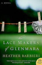 The Lace Makers of Glenmara: A Novel (P.S.)-ExLibrary