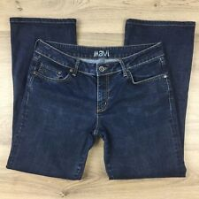 Mavi Women's Jeans Amelie Mid Rise Boot Cur Size 31/34 ACtual W33 L29 (BF10)