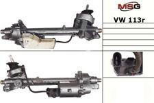 Steering rack with eps MSG SEAT ALHAMBRA (710) 2010-2020