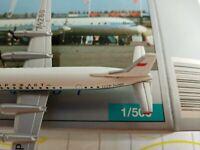 herpa wings 1:500 Aeroflot Ilyushin IL-18