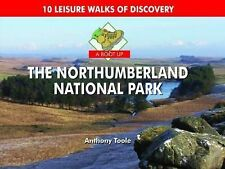 Boot Up the Northumberland National Park (A Boot Up)-ExLibrary