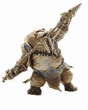 World of Warcraft Premium Figur  Tuskarr Tavru Akua- DC Direct