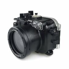Polaroid SLR Waterproof Housing Case For The Canon G97 Mark II Camera
