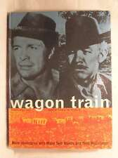 Wagon Train - More Adventures With Major Seth Adams And Flint Mccullough, , Good
