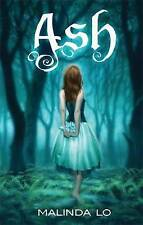 Ash by Malinda Lo (Paperback) New Book