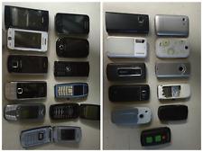 lote 4 de 11 telefonos movil