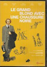 """DVD """"Le Grand Blond avec une chaussure noire"""" - NEUF SOUS BLISTER"""