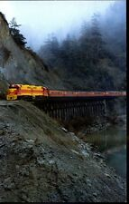 CALIFORNIA, EUREKA, EUREKA SOUTHERN RAILROAD, UNUSED, (850