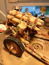 15 cm Nebelwerfer 41,   1:16 wie abgebildet modifiziertes Modell v. A Bri