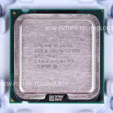 QX6700 SL9UL- Intel Core 2 Extreme 2.66 GHz 8MB 1066MHz LGA 775 US free shipping