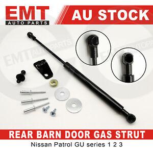 Rear Barn Door Gas Strut sets Small Barn Door For Nissan Patrol GU series 1 2 3