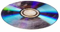 Disc Repair Service Fix & Clean Up Your Faulty Scratched Game Discs / DVDs / CDs