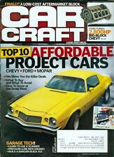 Project Car Magazine Ebay