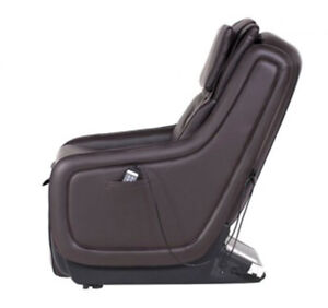 Espresso ZeroG 3.0 ZG Massage Chair Zero Gravity Recliner by Human Touch
