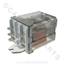 RE08 FINDER 16A 230 VOLT DPST N/O POWER RELAY 230V COIL 62.82.8.230.0300