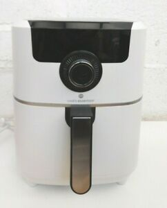 Cook's Essentials 4L Large Capacity Air Fryer with Digital Display White