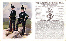 Gale & Polden Ltd Posted Collectable Military Postcards