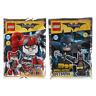 Lego Polybag Minifigur Figuren The Batman Movie Auswahl