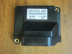 NEW  Bobcat Gateway Controller OEM 7260936 6693353 Pektron A-0774G02N