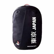 Playstation Japanese Logo Sans Soudure Fonctionnel Ordinateur Portable Sac à Dos-Sac d'école
